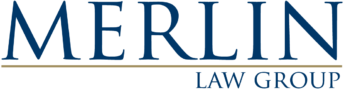 Merlin Law Group logo