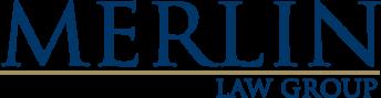 Merlin Law Group logo