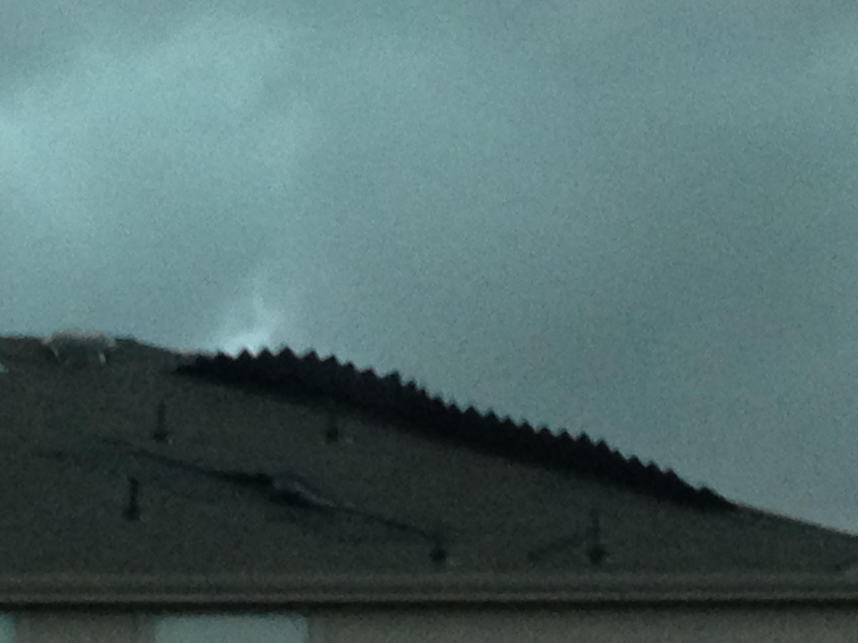 Roof Zippering